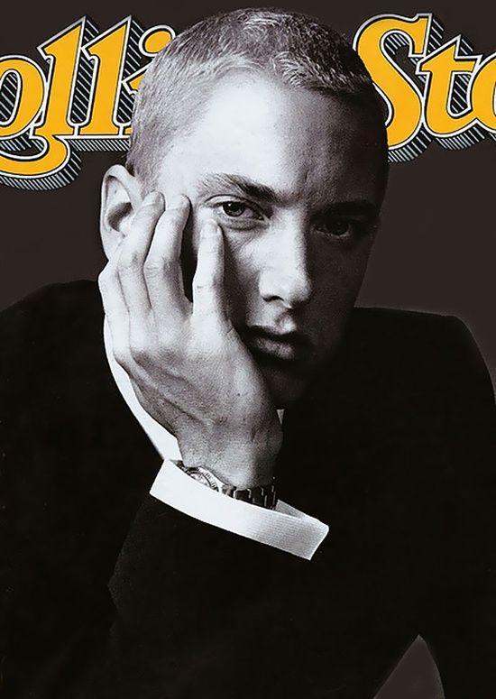 Eminem --- Lose Yourself...