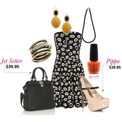 Jet-Setter tote #handbags