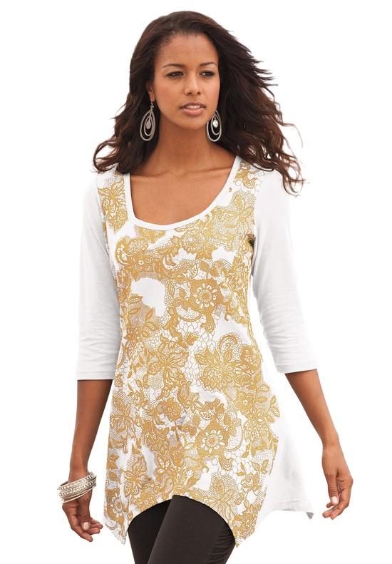Plus Size Clothing   Fashion for Plus Size women   Roaman's