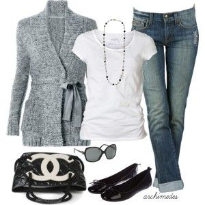 fall outfits 2012