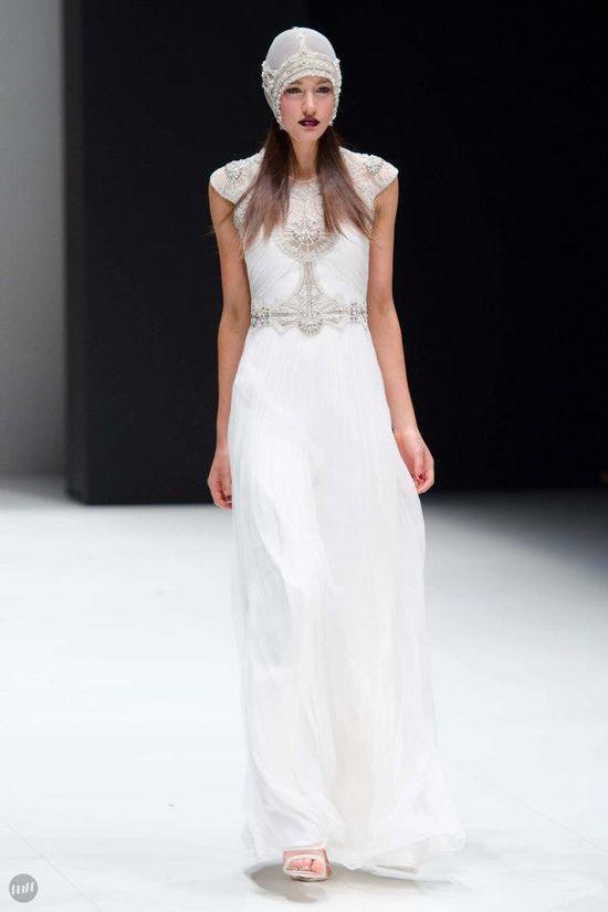 Hope by Gwendolynne at Melbourne Spring Fashion Week 2012