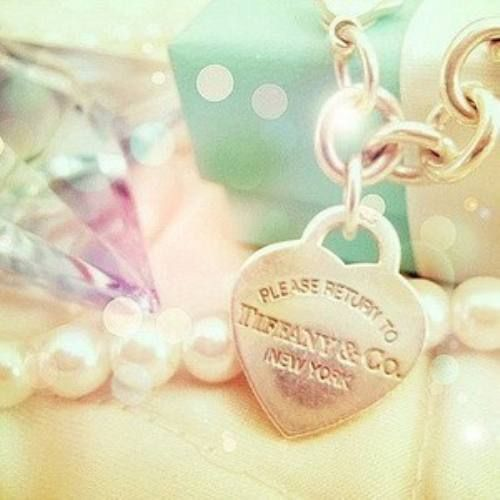 Love Tiffany's