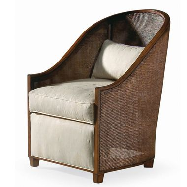Century Furniture - Abingdon Chair