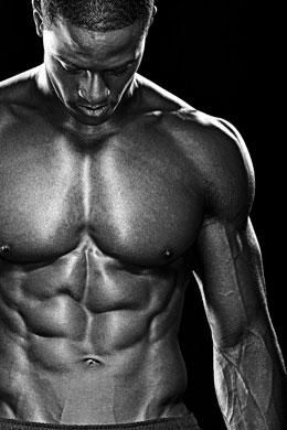 Your At-Home Fitness Plan | Men's Health