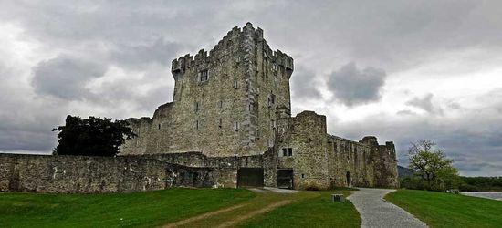 Photo tour: Ireland's castles