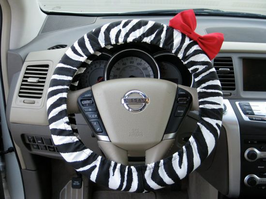 Steering Wheel-WANT