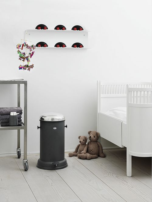 #nursery #baby #kids rooms #simple and modern decor