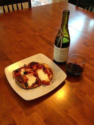 Family Recipes: Grilled Pizza Bar and Homemade Tiramisu Recipe ~ Trendy Mom Reviews >> #WorldMarket Fall Cooking #Recipes
