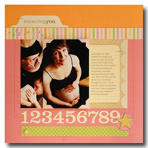 marymacaskill.typ... > Scrapbook Layouts