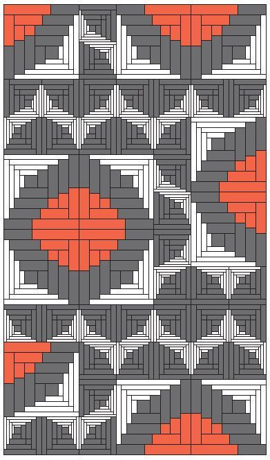 I'd love to see this in soft pinks witha few darker tones. Alfa Memories - Quilts (advanced)free pdf..