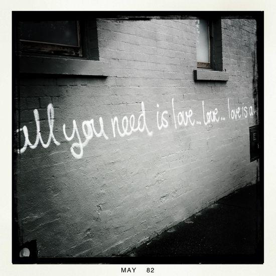 Graffiti...???