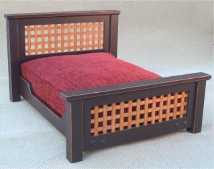 Banff Pet Bed