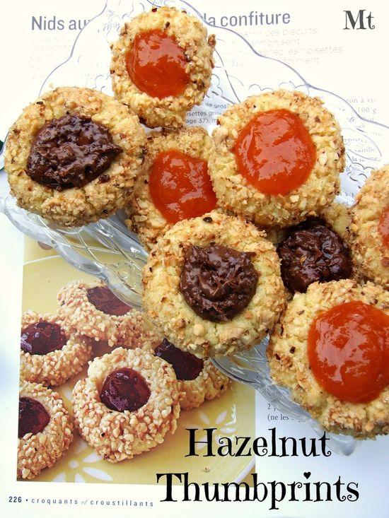 Da Biscuits, sablés,