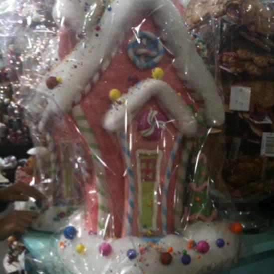 Candyland house @Ron Spencer:)