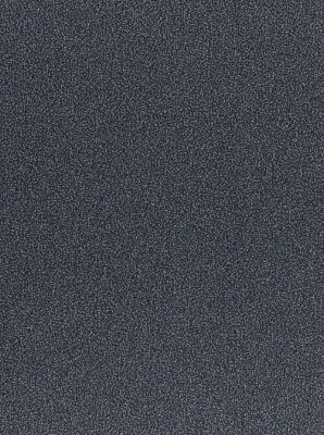 Schumacher Wallpaper Chester Wool Sidewall-Denim $129.50 Per Roll #interiors #decor #solids