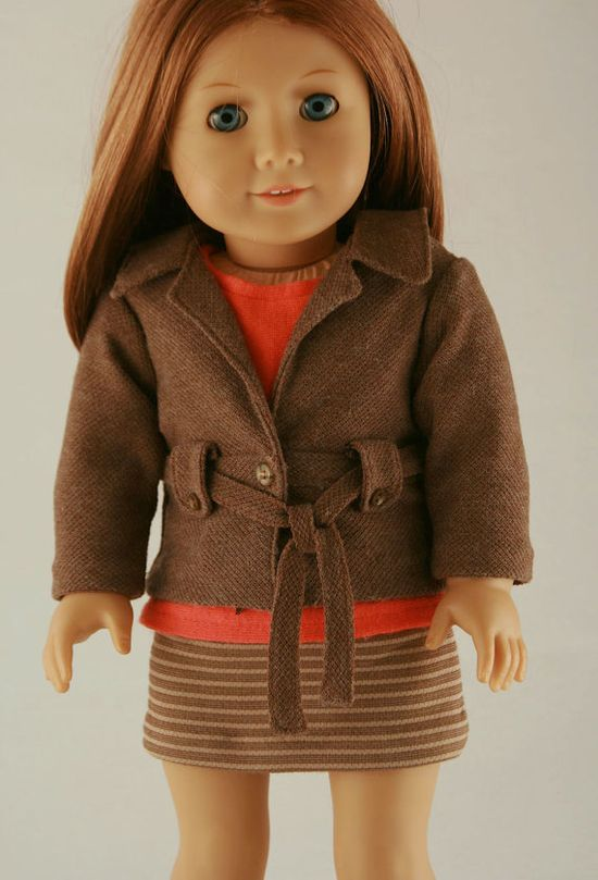 american girl ... fall outfit inspiration