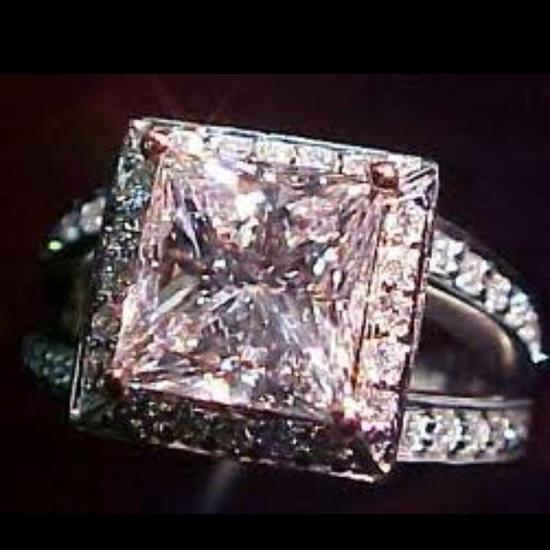 PINK diamonds!!!!