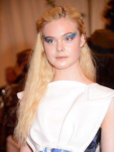The 10 Coolest Beauty looks from the Met Gala