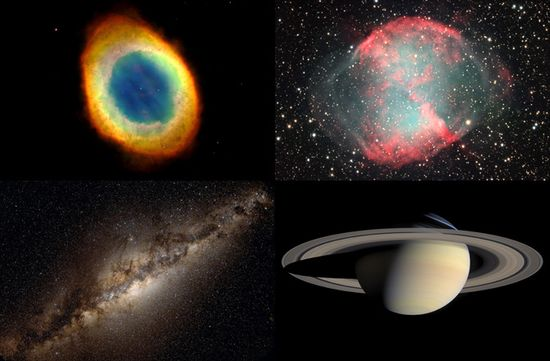 Top 10 Treats for Summer Astronomy : Discovery News What space things to see this summer and where to see them.