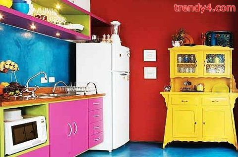 Lovely Contemporary Kitchen Designs 2013 2014