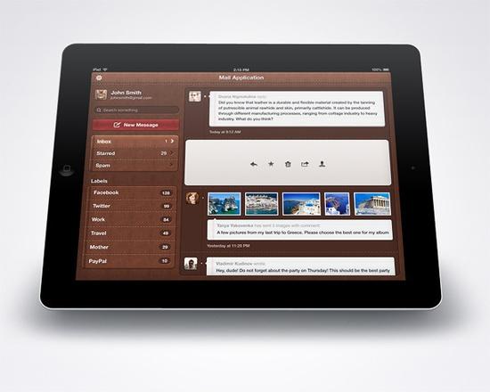 20 Mobile UI Design for Inspiration
