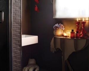 Grey Bathroom Inspiration
