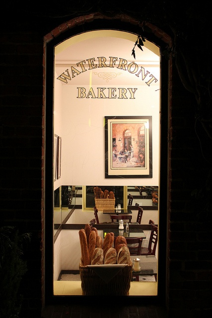 Waterfront Bakery