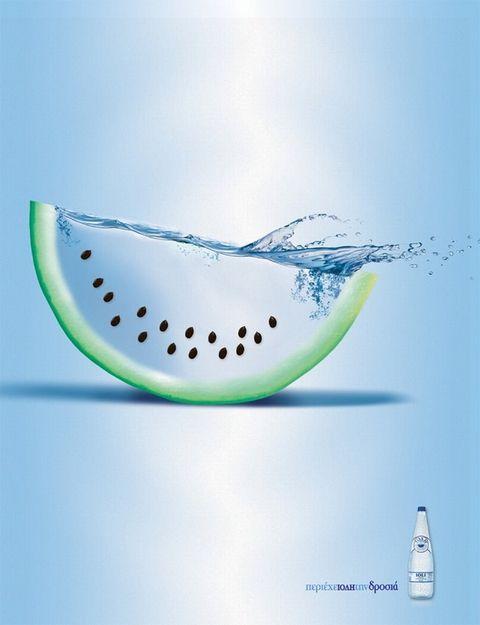 Ioli Natural Mineral Water - Watermelon
