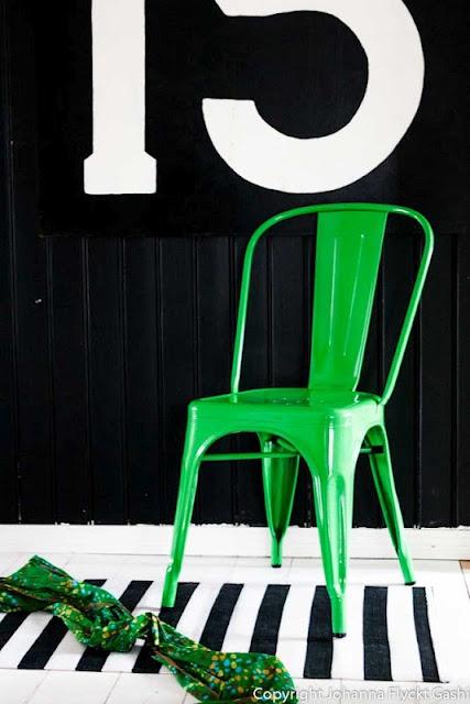 Green #green