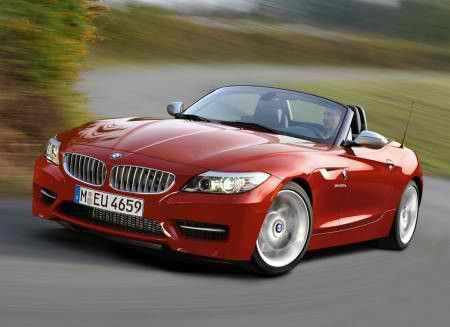 bmw sports car....pretty please?