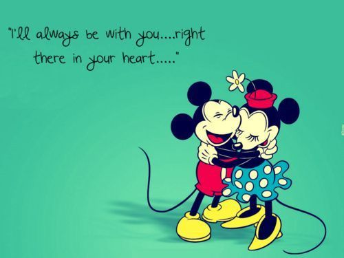 Aus filmen deutsch disney liebeszitate Disney Zitate