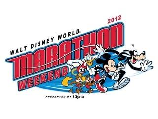 Marathon or Half Marathon????