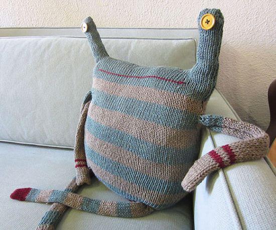 Dei Van Zyl * sewing * stuffed animals * toys * design