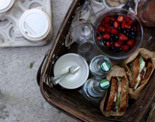 .. picnic for two #company picnic #prepare for picnic #summer picnic