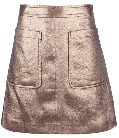 A Line Skirt- Marc Jacobs