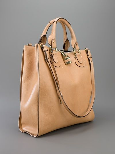 Chloé - large Aurore tote 3