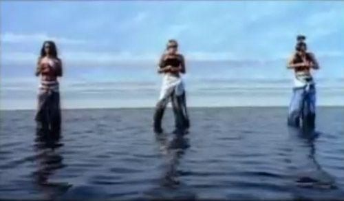 TLC Waterfalls videoo 1995 - I loved