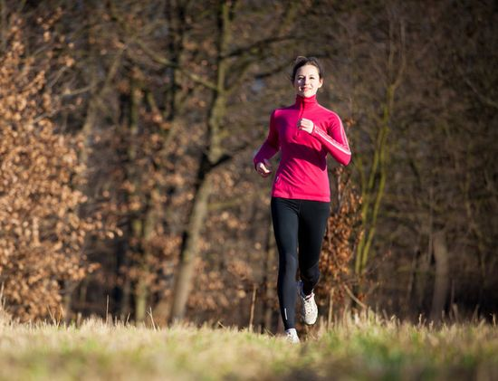 5 Tips to Keep Working Out During the Holidays! - Women's Running