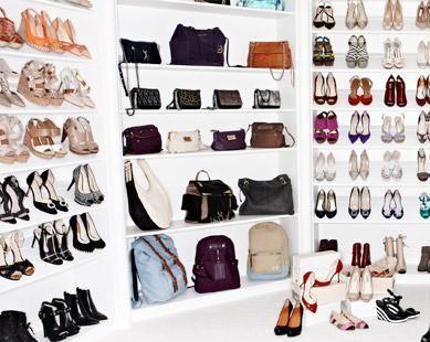 Get in my closet.