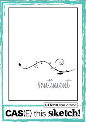 Sketch #3 - Scrapbook.com