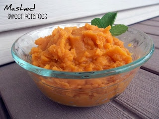 10 Healthy Ways to Cook a Sweet Potato from SixSistersStuff.com