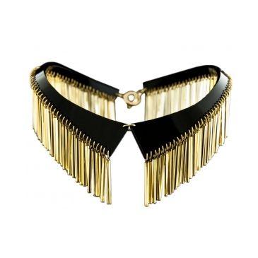 jewellery, collar, statement
