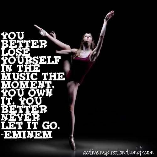 Lose Yourself-Eminem