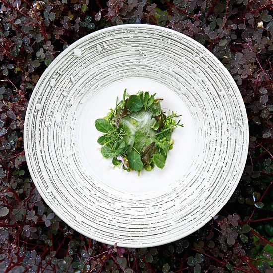A new wave of Scandinavian chefs is stirring the imagination of food lovers worldwide. Among them is Jakob Mielcke, executive chef of Mielcke & Hurtigkarl, an ethereal restaurant in the gardens of Copenhagen's Royal Danish ...