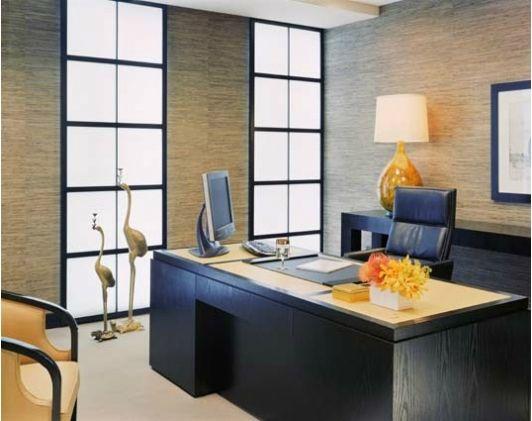 Office at home design-Home and Garden Design Ideas