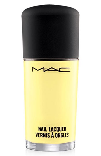 M·A·C 'Beth Ditto' Nail Lacquer