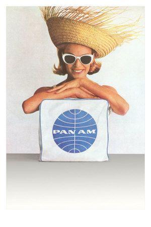 Pan Am World Airways