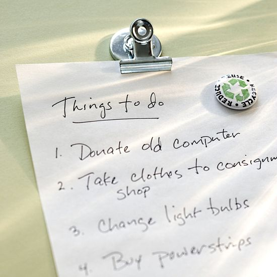 How to make a to-do list you actually want to use