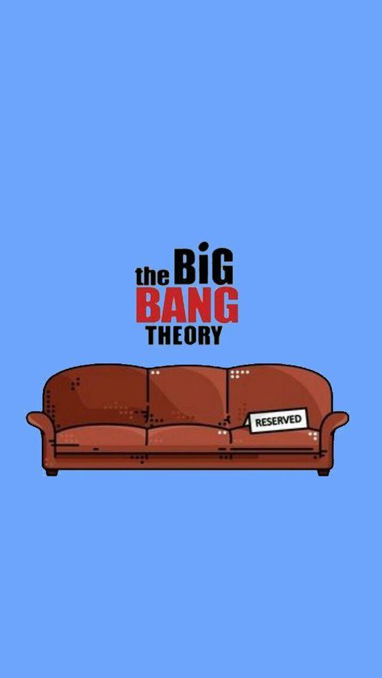 Big Bang Theory  Board
