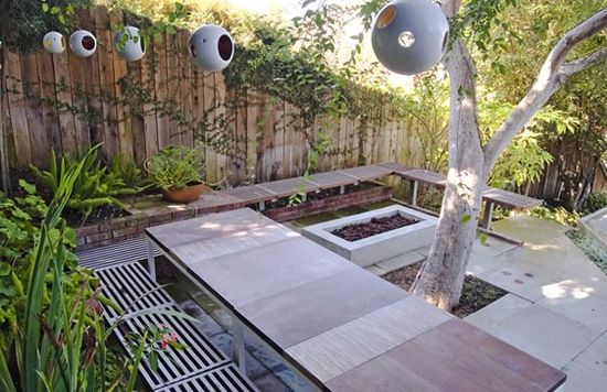 SB Garden Design: Panorama